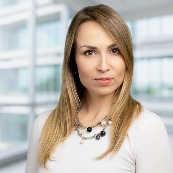 Alexandra Savitsky
